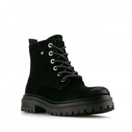 Wrangler Courtney Boot WL92660A-062 Black