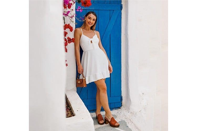 Γυναικεία Ρούχα | SILIAD