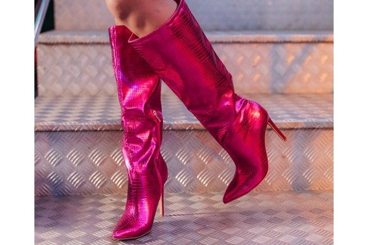 Γυναικείες Μπότες | SILIAD